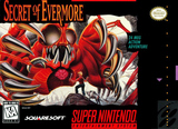 Secret of Evermore (Super Nintendo)